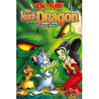 Tom and Jerry and the Lost Dragon