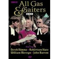 All Gas & Gaiters