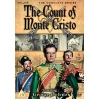The Count Of Monte-Cristo - The Complete Series