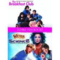The Breakfast Club / Weird Science