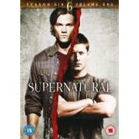 Supernatural - Season 6 - Volume 1