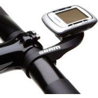 SRAM QuickView Road Garmin 31.8mm Quarter Turn GPS Computer Mount