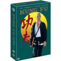 Kung Fu - Season 2 [Box Set]
