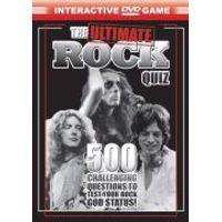 The Ultimate Rock Quiz