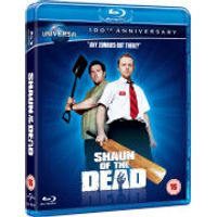 Shaun of the Dead - Augmented Reality Edition