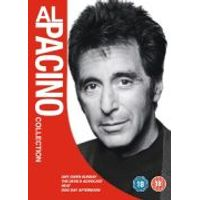Al Pacino Box Set (Any Given Sunday / The Devils Advocate / Heat / Dog Day Afternoon)