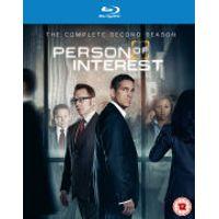 Person of Interest - Season 2