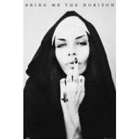 Bring Me The Horizon Sign - Maxi Poster - 61 x 91.5cm
