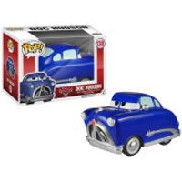 Disney Cars Doc Hudson Pop! Vinyl Figure