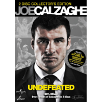 Joe Calzaghe - Undefeated