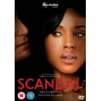 Scandal - Season 2
