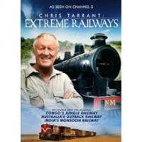 Chris Tarrants Extreme Railways