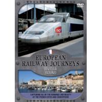 European Railway Journeys - Riveria Bound