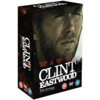 Clint Eastwood Collection 2011