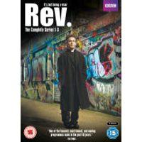 Rev - Series 1-3