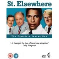 Saint Elsewhere - Season 1