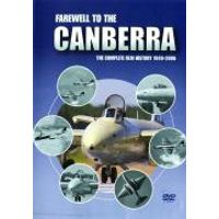 Farewell To The Canberra