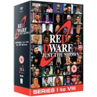 Red Dwarf - Just The Shows
