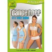 Vicky Binns: Dance it Off