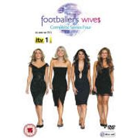 Footballers Wives - Series Four