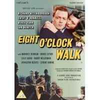 Eight OClock Walk