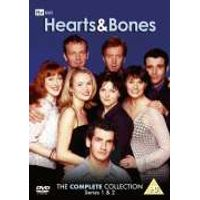 Hearts And Bones - The Complete Series