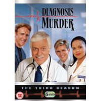 Diagnosis Murder - Series 3