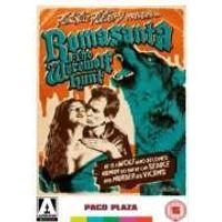 Romasanta: The Werewolf Hunt [Fantastic Factory Collection] (Arrow Video)