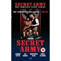 Secret Army - Complete Series 1