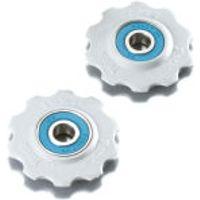 Tacx Ceramic Bearing T4025 Bicycle Jockey Wheels