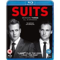 Suits - Series 3