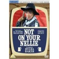 Not On Your Nellie - Series 2 And3