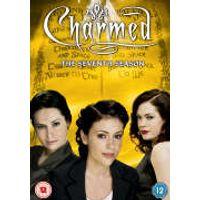 Charmed - Complete Season 7 [Repackaged]