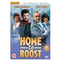 Home To Roost - Complete Series [Repackaged]