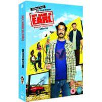 My Name Is Earl - Series 4 - Complete