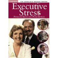 Executive Stress: Complete Series 2