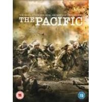 The Pacific: Complete HBO Series