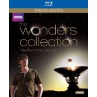 The Wonders Collection: Special Edition Box Set