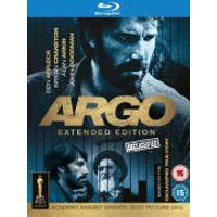 Argo Declassified (Includes UltraViolet Copy)