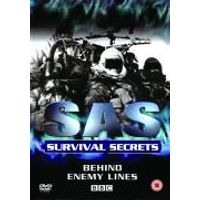 SAS Survival Secrets - Behind Enemy Lines