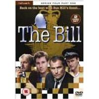 The Bill - Volume 1