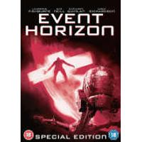 Event Horizon [Collectors Edition]