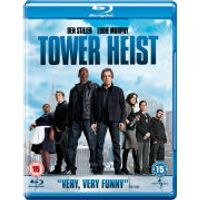 Tower Heist (Single Disc)