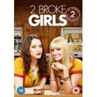 Two Broke Girls - Season 2