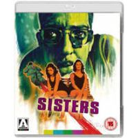 Sisters (Includes DVD)