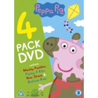 Peppa Pig - The Muddy Puddles Collection