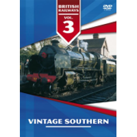 British Railways - Vintage Southern Electric Trains