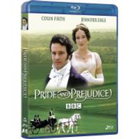 Pride And Prejudice [Special Edition]