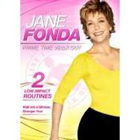 Jane Fonda: Prime Time Walk Out