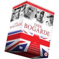 Great British Actors - Dirk Bogarde